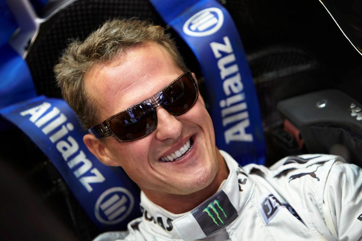 Ужас! Шумахер е в КОМА! Не се знае дали ще се събуди!