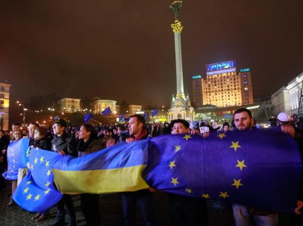 Положението в Киев ИЗЛЕЗЕ ОТ КОНТРОЛ! Разберете повече!