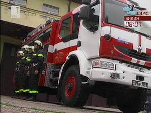 Ужас! Пожар ИЗБУХНА до Пловдивска БОЛНИЦА!