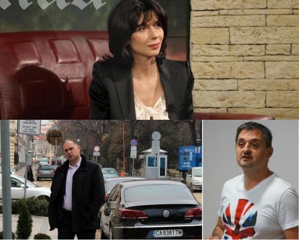 Никой не иска Моника! Червените депутати СКОЧИХА срещу половинката на Станишев!!!