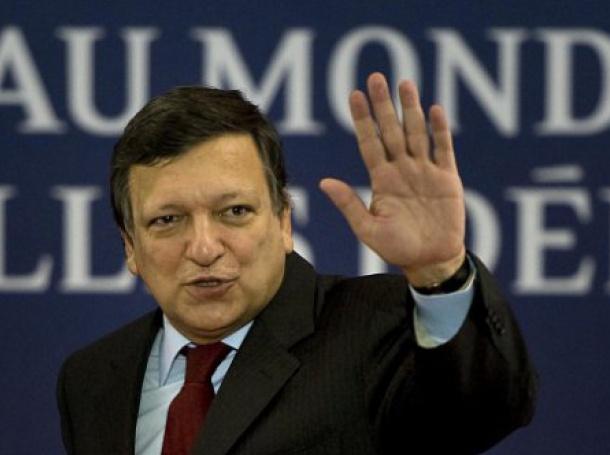 """Как ли ще се развият нещата с """"Южен поток""""?! Вижте какво заяви Барозу!!"""