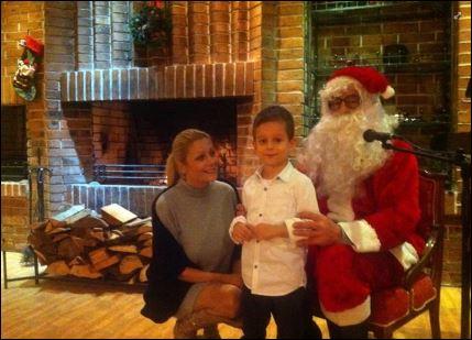 Венета ЗАМИНА за Коледа в Банско и не спря с ФУКАНЕТО!