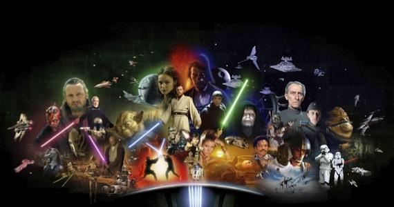 """Сензация! Нова феноменална част на """"Междузвездни войни"""" е на път да разбие всички рекорди!"""