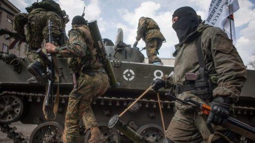 Ужас! Българи, участващи в украинската армия са загинали!