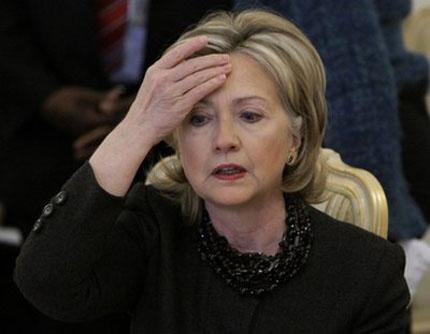 Ужас! Хилъри Клинтън с тежки здравословни проблеми!