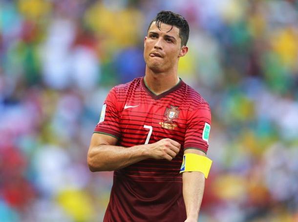 Шокиращо! Сериозна травма заплашва кариерата на Роналдо!