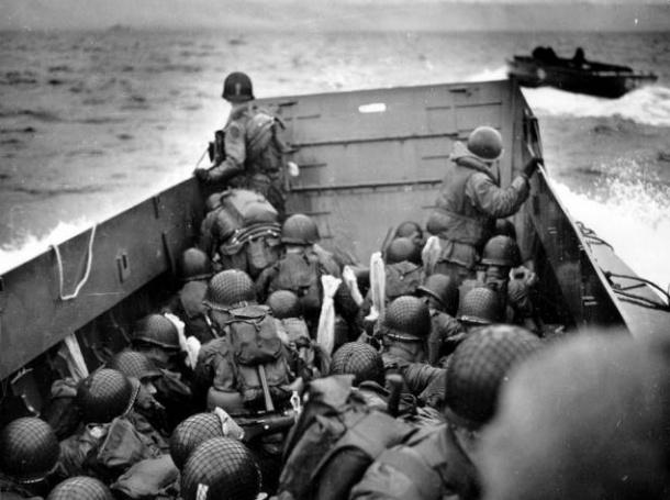 Сензационно! Световни политически лидери честват 70-годишнина от десанта в Нормандия!