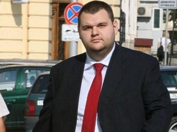 Делян Пеевски без охрана! Депутатът сам отказал услугите на НСО!