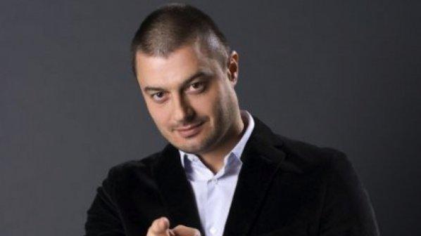 Бареков стана татко за втори път! Вече има двама синове!