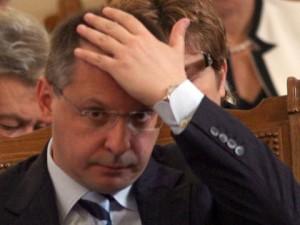 Идва ли краят на Станишев?! Лидерът на БСП съсипан след изборите!