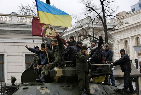 Обвинения на Русия към Украйна! Извършват се престъпления срещу човечеството!