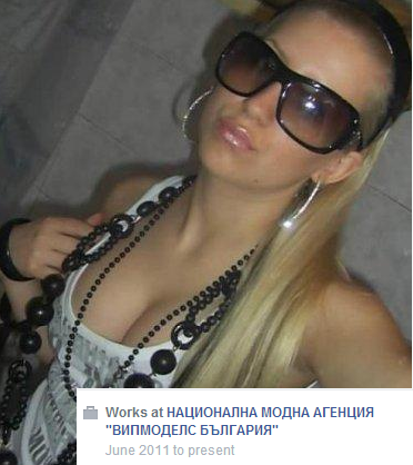 """Мнима служителка на """"ВИП Моделс"""" примамва девойки чрез Фейсбук!"""