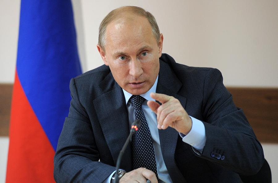 Путин с нова заповед! Изтегля войските от границата на Украйна!